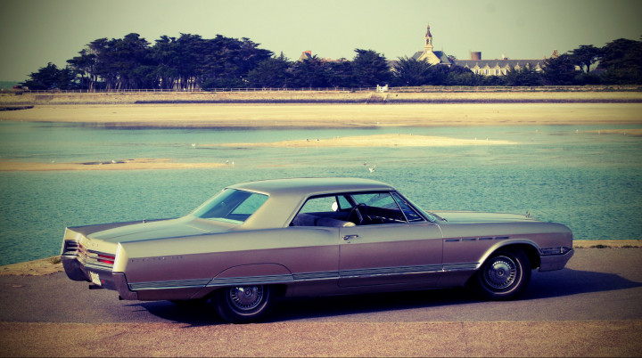 BUICK electra 225 2