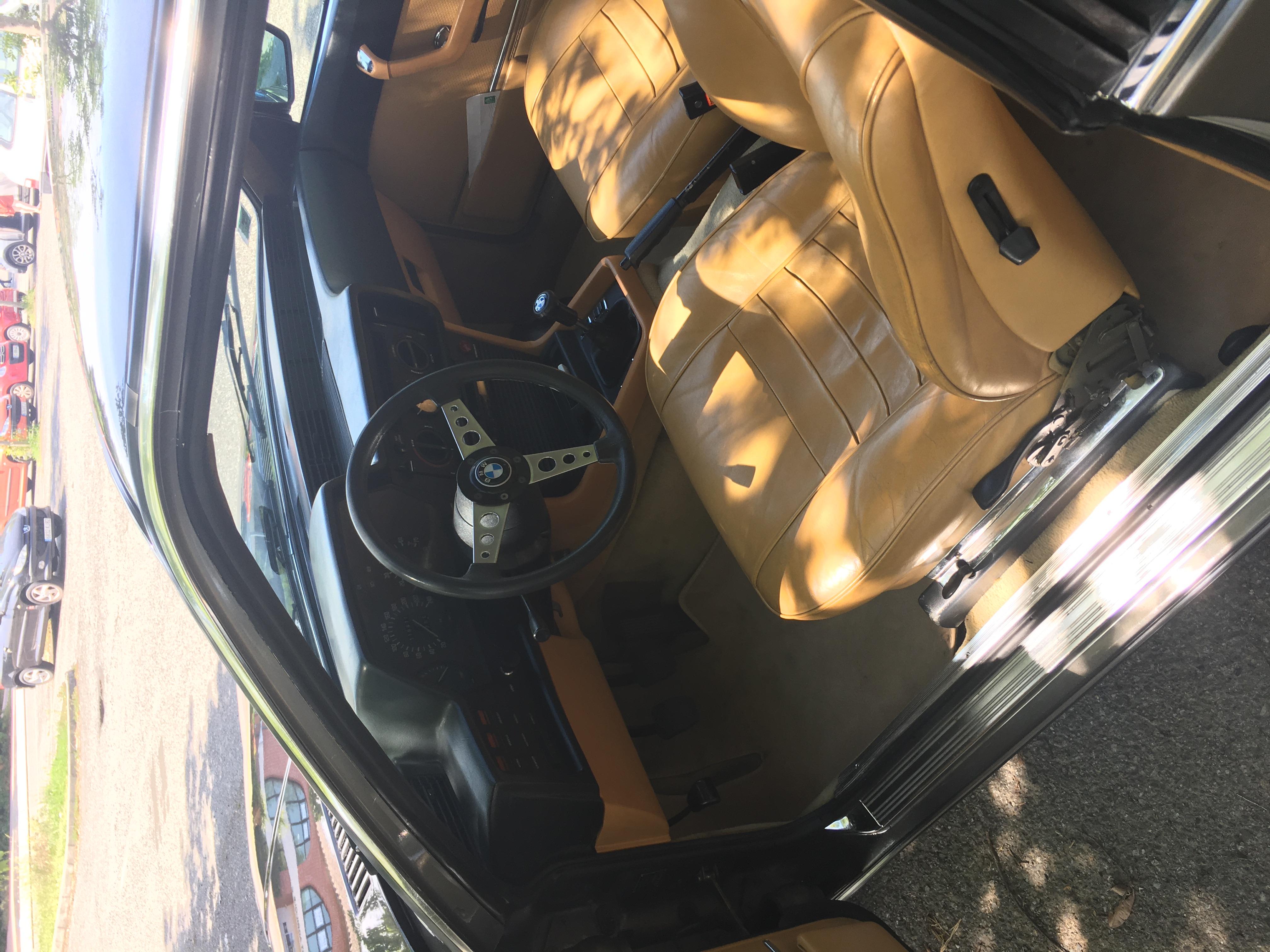 BMW 630CS E24 série 6 0