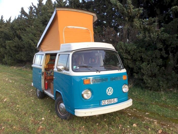 VOLKSWAGEN Combi camping car 0