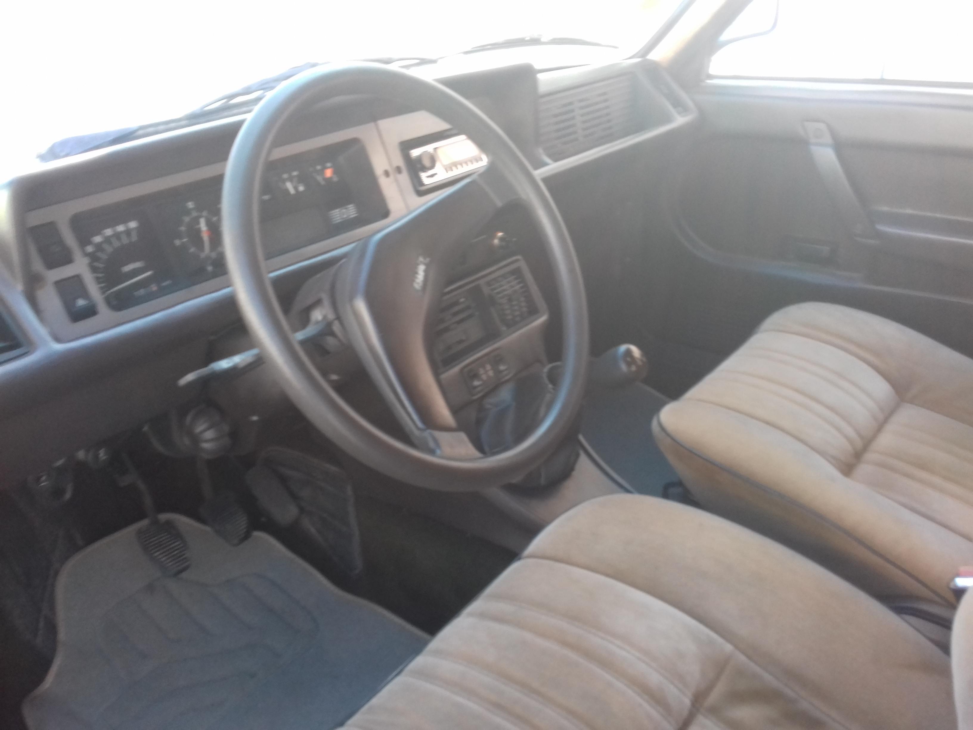 FIAT 132 1