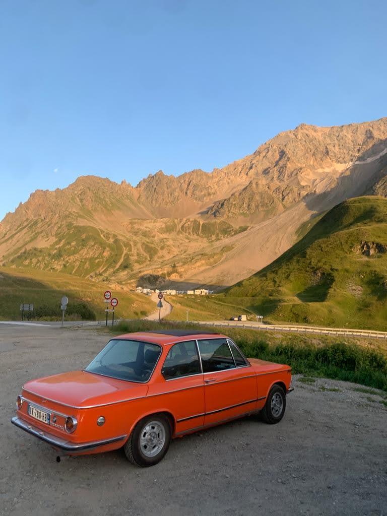 BMW 2002tii 2