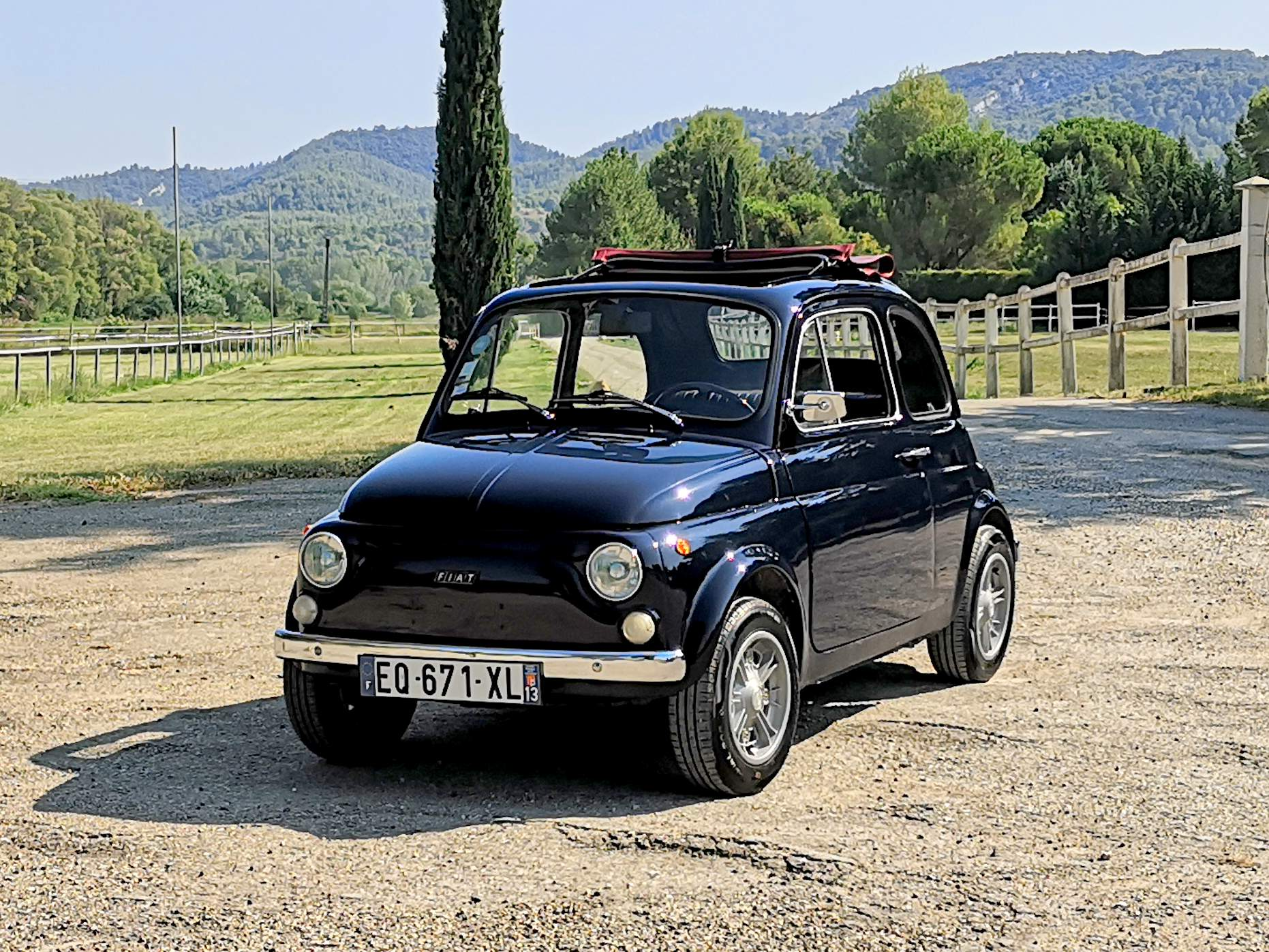 FIAT 500 R 0