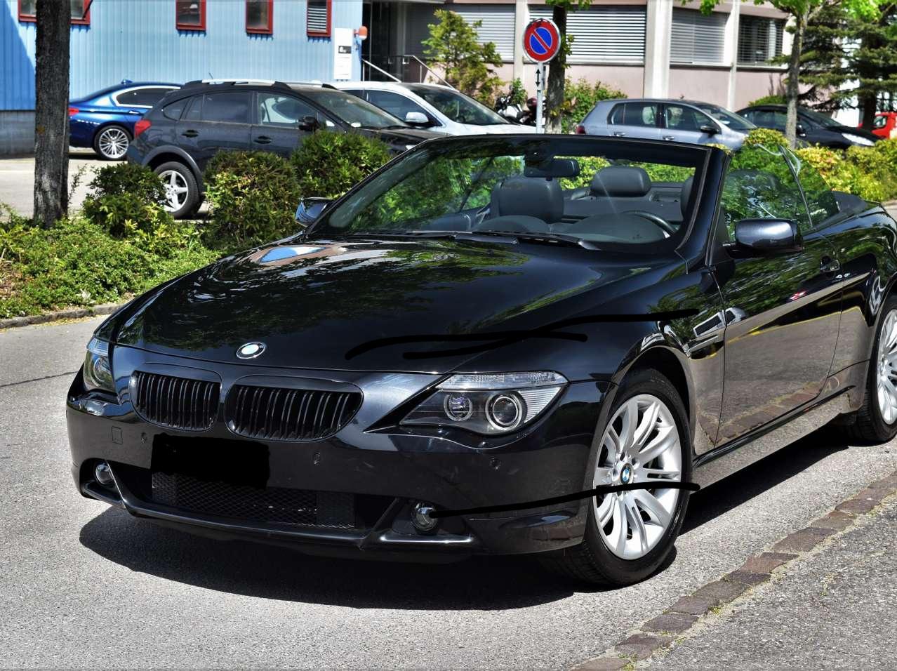 BMW 650 0