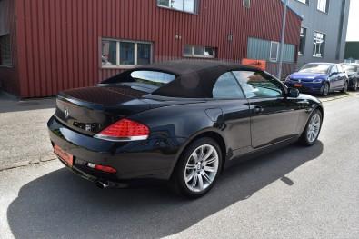 BMW 650 1