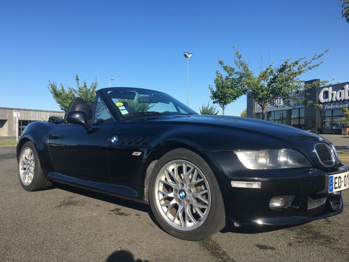 BMW Z3 Cabriolet  0
