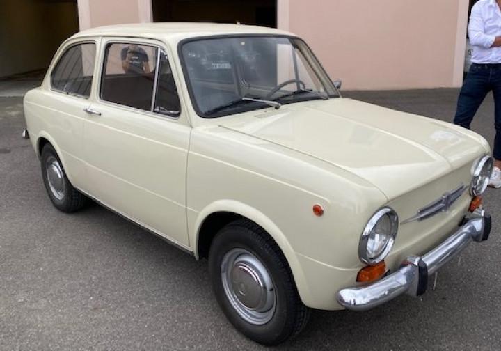 FIAT 850 0