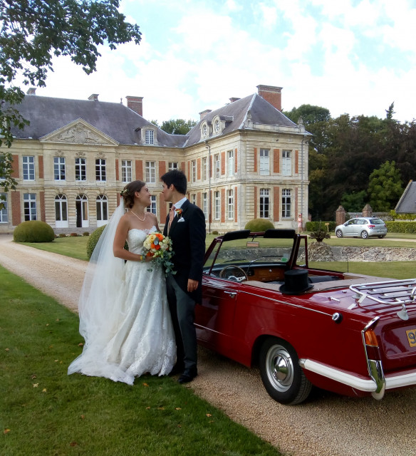 TRIUMPH Herald / Cabriolet 1