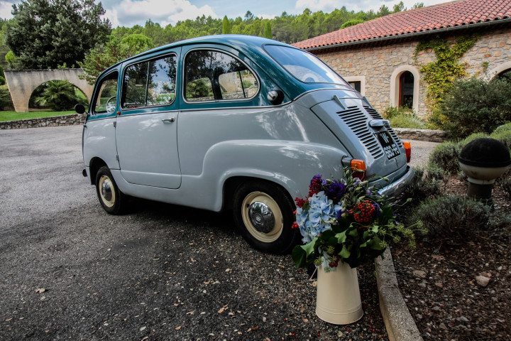 FIAT 600 2