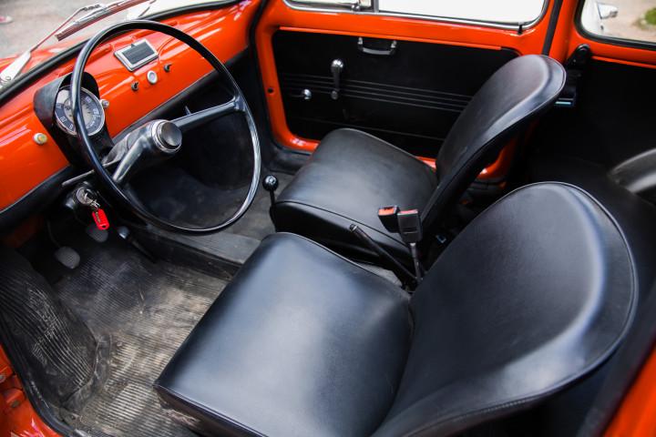 FIAT 500 R 3