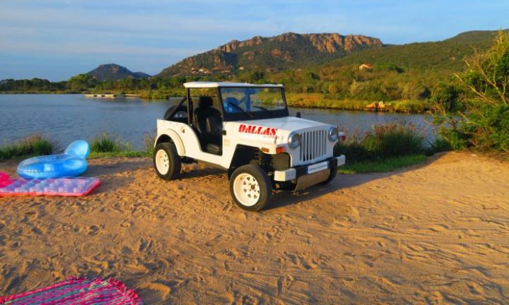JEEP Jeep Dallas Grandin 0