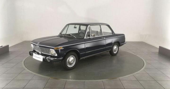 BMW 1802 0