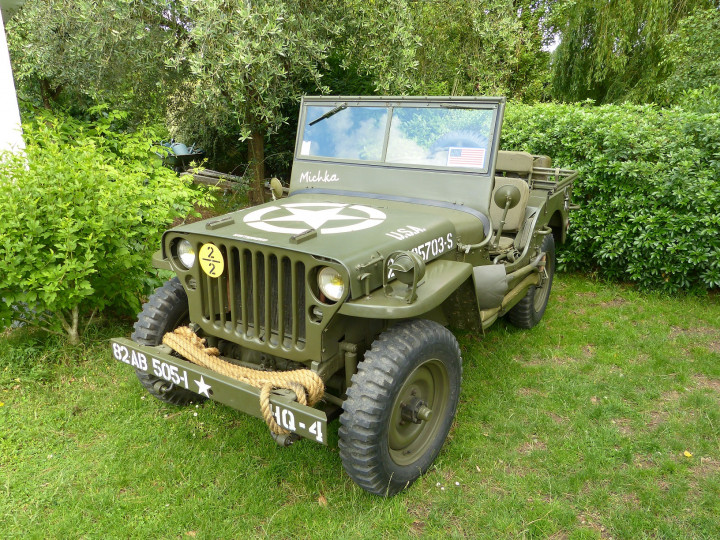 WILLYS MB 2