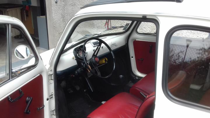 FIAT 500R 3