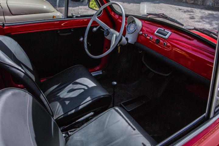 FIAT 500 F 3