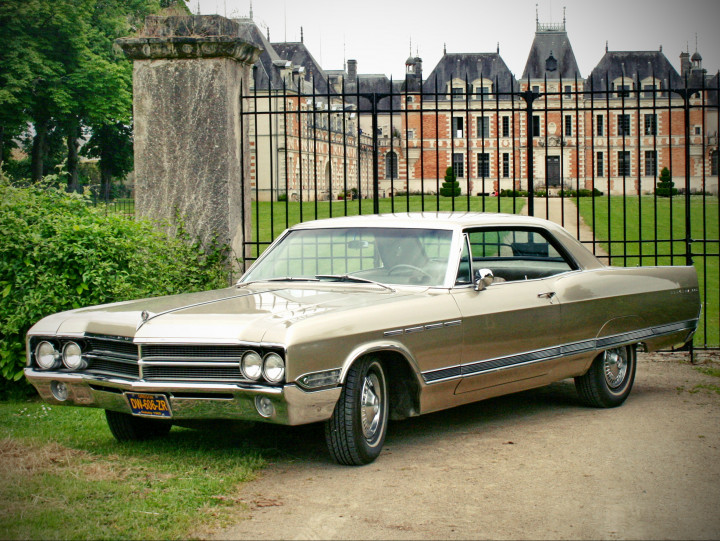BUICK electra 225 0