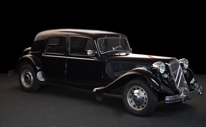 CITROEN Traction 15 / 6 Cylindres 0