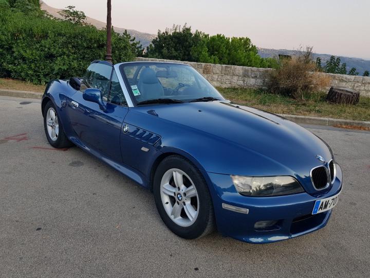 BMW Z3 0