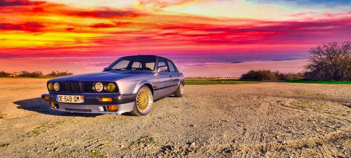 BMW 316i 1