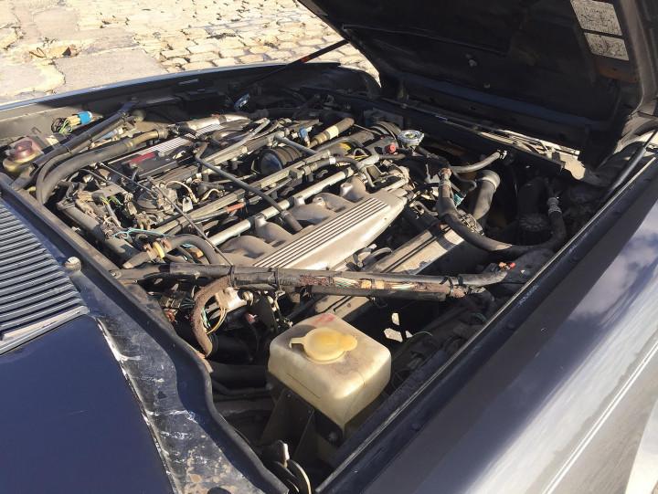 JAGUAR XJS V12 3