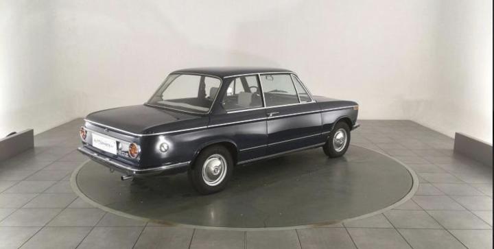 BMW 1802 1
