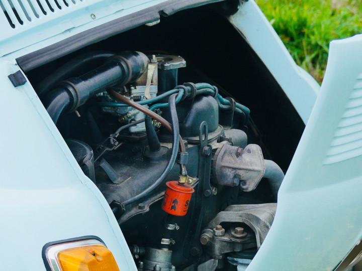 FIAT 500 F 4