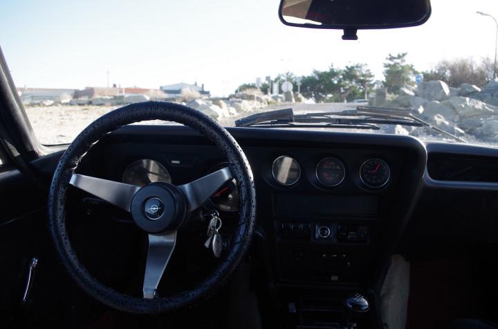 OPEL 1900 GT 4