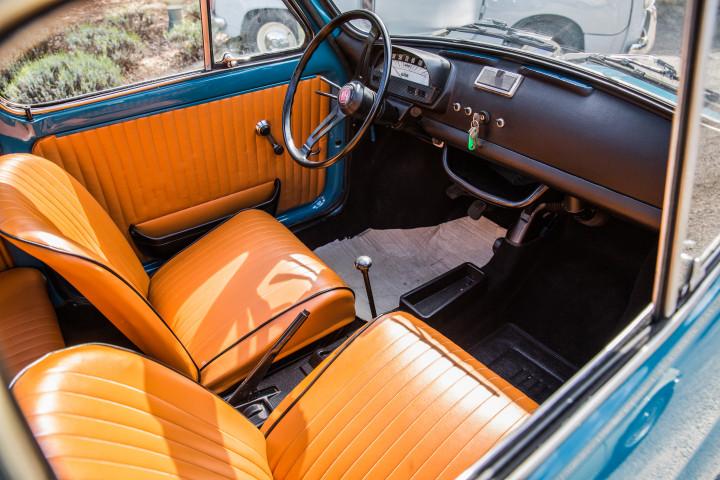 FIAT 500 L 4