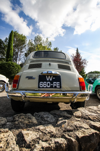 FIAT 500 L 1