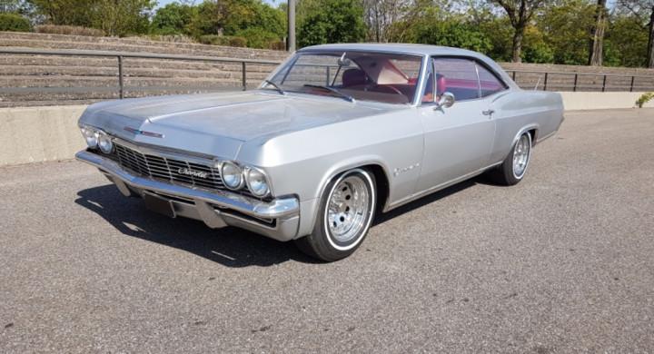 CHEVROLET Impala 0