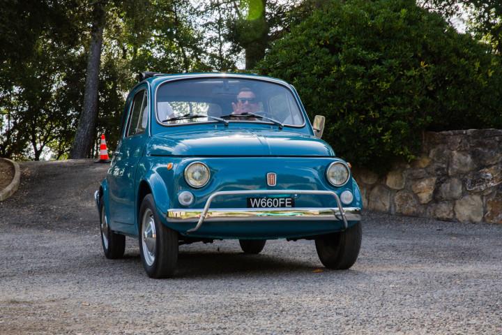 FIAT 500 L 0