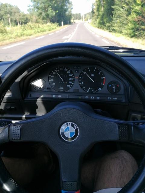 BMW 325ix 2