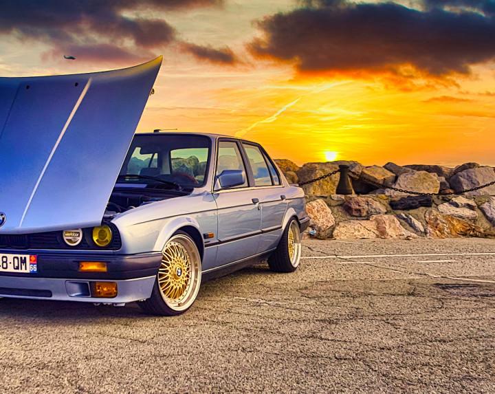 BMW 316i 0