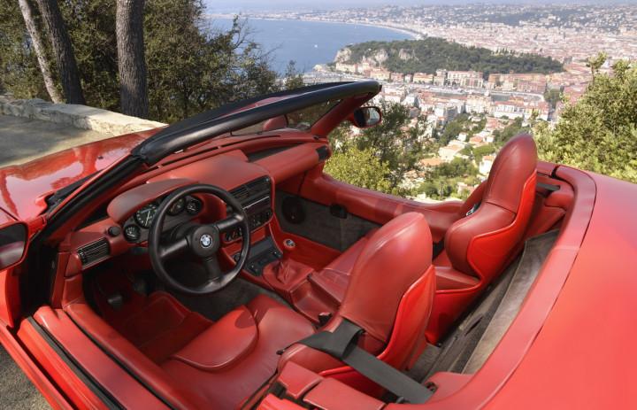 BMW Z1 2
