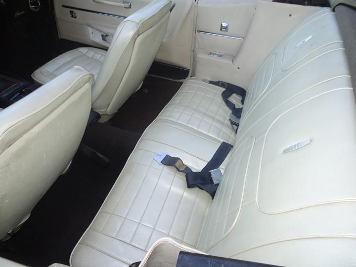 CHEVROLET Camaro RS cabriolet 3