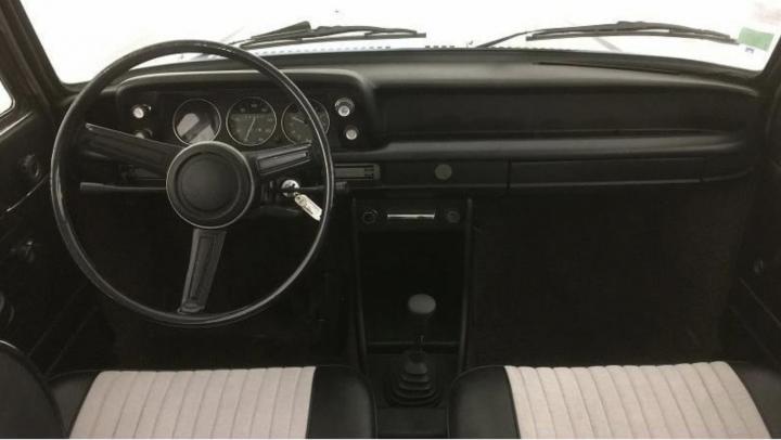 BMW 1802 2