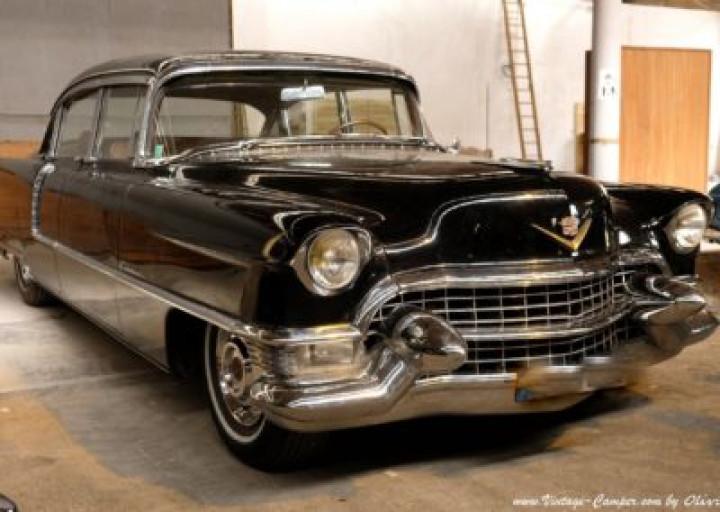 CADILLAC Cadillac Fleetwood 0